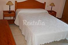 Apartamento de 1 habitaciones a 50 m de la playa Pontevedra