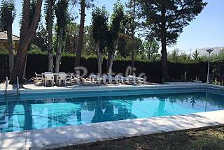 Villa de 5 habitaciones en Boalo (El) Madrid