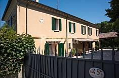 Casa con 4 stanze a 10 km dalla spiaggia Rimini