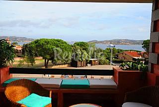 Appartamento Vista mare a 300 m dalla spiaggia Olbia-Tempio