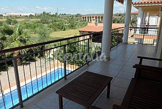Villa de 4 habitaciones a 4 km de la playa Tarragona