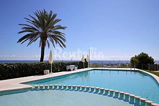 Casa para 8 personas a 100 m de la playa Tarragona