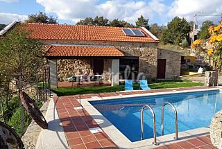 Casa Entre-Palheiros - avec piscine Vila Real