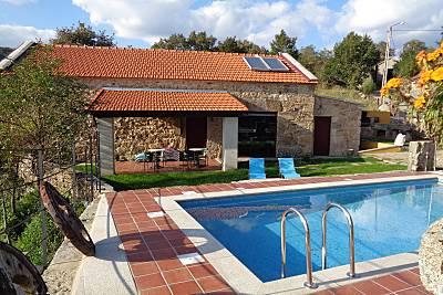 Casa Entre-Palheiros - Montalegre Vila Real