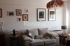 Apartment with garage for 4 people in Lisbon. Lisbon