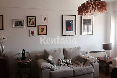 Apartamento para 4 personas en Penha de França Lisboa
