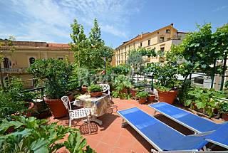 Appartamento Elisa E Naples