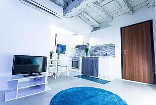 Apartment for 2-4 people in Emilia-Romagna Ferrara