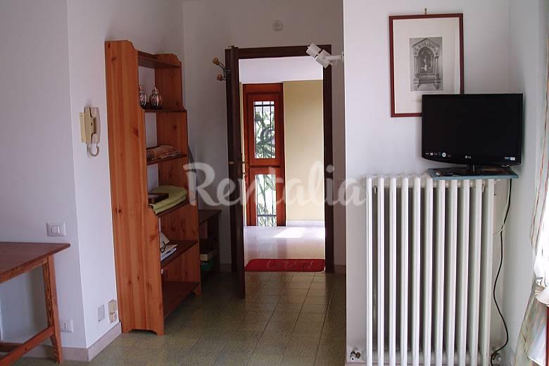 Appartamento per 2 3 persone piani di bobbio valtorta for Piccoli piani di costruzione della casa