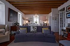 Casa para 6 pessoas em Estoril Lisboa