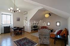 Casa para 4 pessoas em Alcântara Lisboa