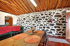House for 2 people in Pico Island Aveiro