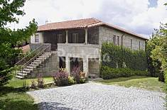 House for 9 people in Guimarães Braga
