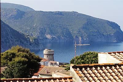 Casa per 5 persone a 800 m dalla spiaggia Livorno