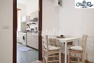 Appartement pour 2-4 personnes à Rome Rome