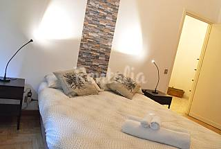 White Apartment San Pietro Roma