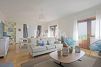 Apartamento para 14-21 personas en Anjos Lisboa