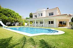 Fantástica villa son jardín  Tarragona