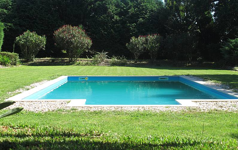 Casa para 6-7 pessoas em Braga Braga - Piscina