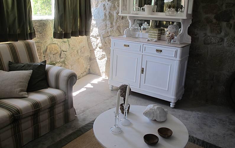 Casa Interior da casa Braga Vila Nova de Famalicão Casa rural - Interior da casa