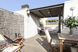 My space barcelona apartments! Barcelona
