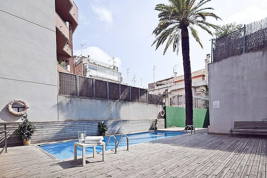 Barcelona alojamiento alquiler de vacaciones barcelona Alojamiento barcelona