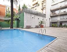 My space barcelona- apartamento lujoso,barcelona Barcelona