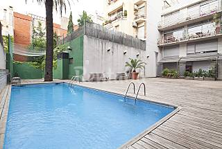 My space barcelona-luxury holiday apartment Barcelona