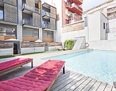 Apartamento de vacaciones con My Space Barcelona! Barcelona