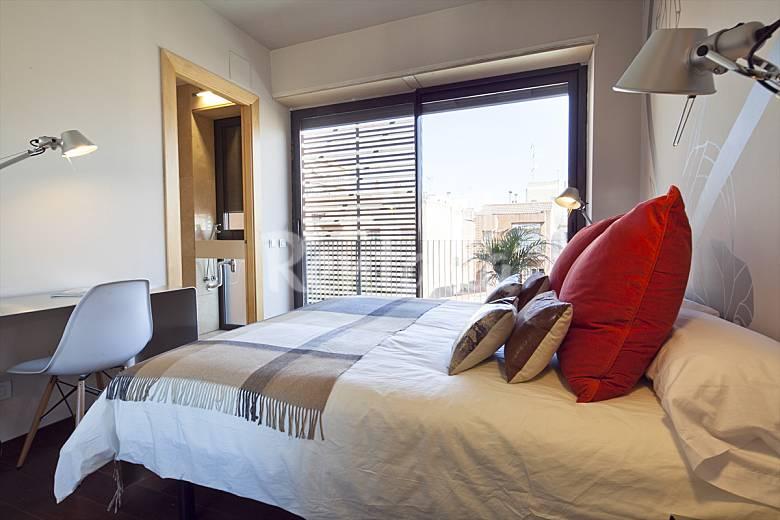Apartamento de vacaciones con my space barcelona - Apartamento barcelona vacaciones ...