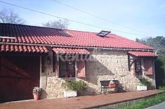 Casa para 6-8 personas cerca de la playa A Coruña/La Coruña