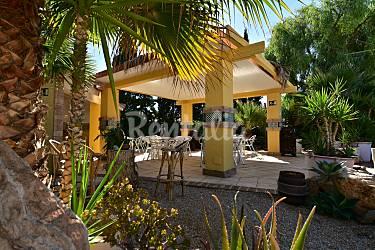 Where Garden Murcia San Pedro del Pinatar homes