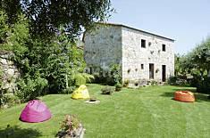 Casa para 4 personas en Oporto y Norte de Portugal Viana do Castelo