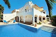House for 6 people in Lagos  - Santa Maria Algarve-Faro
