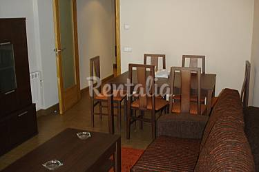 Apartamento Comedor Pontevedra Sanxenxo-Sangenjo Apartamento