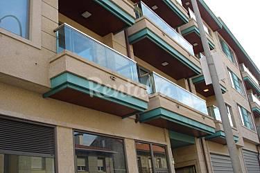 Apartamento Exterior del aloj. Pontevedra Sanxenxo-Sangenjo Apartamento