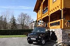 Villa de 4 habitaciones a 35 kilómetros playa  Navarra
