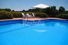 Villa de 10 habitaciones en Lacio Viterbo