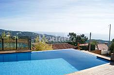 Villa for rent 4 km from the beach Barcelona