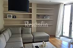 Apartment for 7-9 people only 200 meters from the beach Lugo
