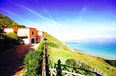 Villa en alquiler a 30 m de la playa Olbia-Tempio