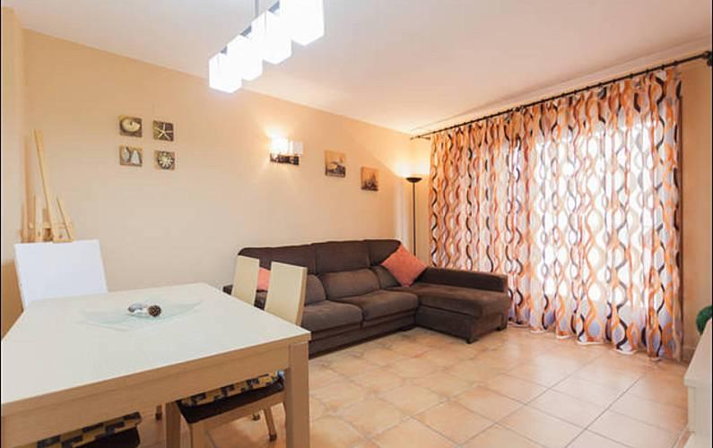Apartamento Sala de Jantar Girona Tossa de Mar Apartamento - Sala de Jantar