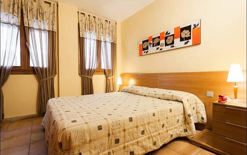 Apartamento Quarto Girona Tossa de Mar Apartamento - Quarto