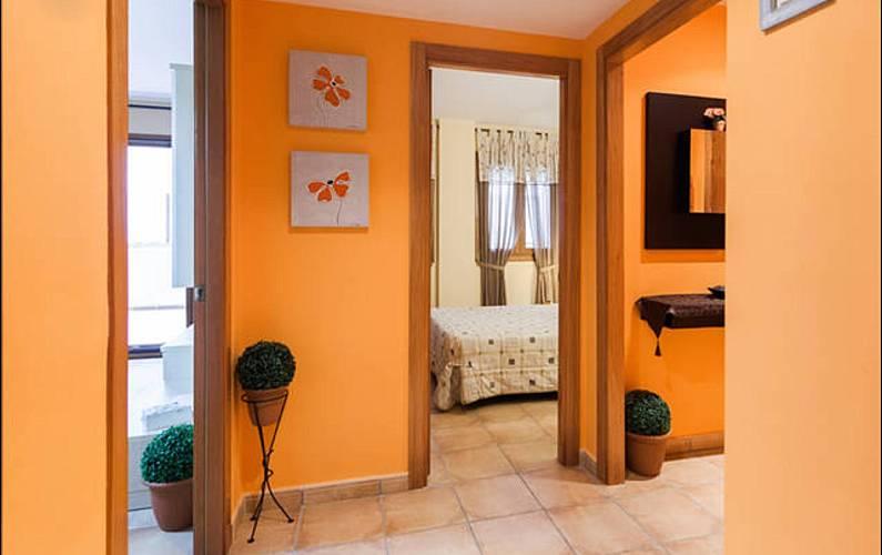 Apartamento Interior da casa Girona Tossa de Mar Apartamento - Interior da casa