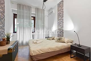White Apartment San Pietro Rome