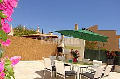 House for rent only 1500 meters from the beach Algarve-Faro