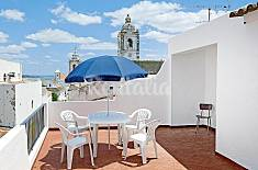 House for 6 people in Luz Algarve-Faro