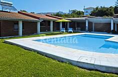 House for 3 people in Viana do Castelo Viana do Castelo