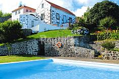 House for 2 people in Azores Flores Island