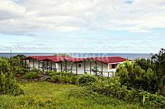 House for 3 people in Azores Aveiro